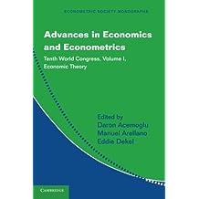 Advances in Economics and Econometrics 3 Volume Paperback Set: Advances in Economics and Econometrics: Tenth World Congress (Econometric Society Monographs, Band 49)