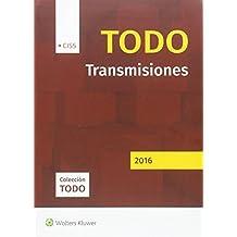 Todo Transmisiones 2016