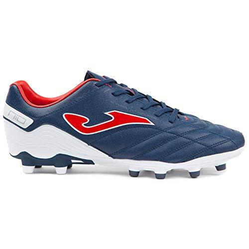 Joma_scarpe Calcio Terreno Secco NUMERO 10 N 10S_803 Navy Scarpa