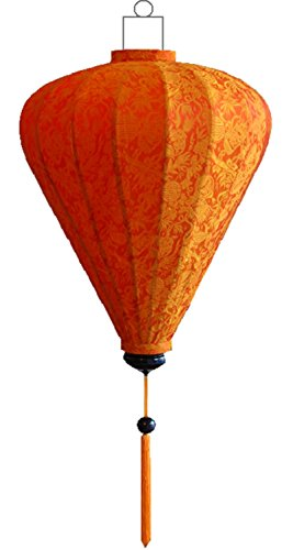 pion Ballon Orange by Lampionsenzo ()