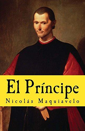 El Principe: Volume 16 (In Memoriam Historia) por Nicolas Maquiavelo