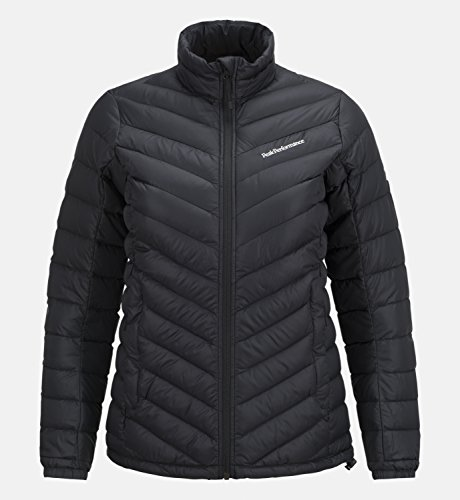 Peak Performance W Frost Down Liner Jacket black - M