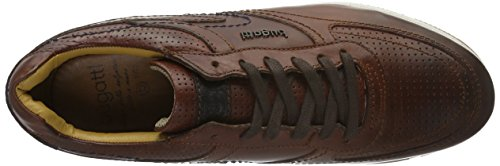 Bugatti 331213012200, Baskets Basses Homme Marron (Braun 6000)