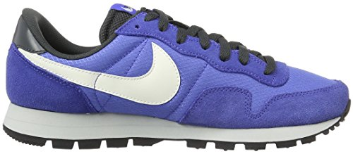 Nike 827921-003, Chaussures de Sport Homme Multicolore (Comet Blue / Summit White / Anthracite)