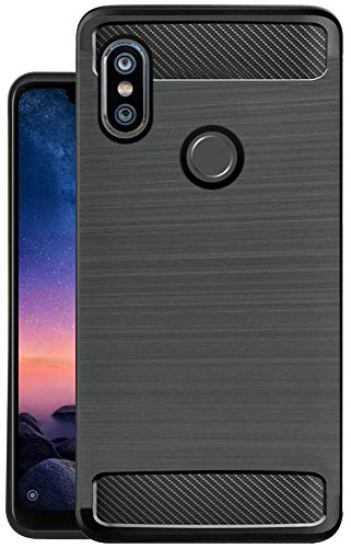 Jkobi Back Cover for Xiaomi Redmi Note 6 Pro