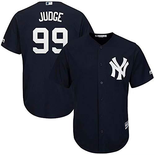 Rücken Name & Nummer Baseball Jersey, Herren & Damen & Jugend Baseball Player Placket Jersey