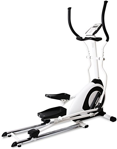 SportPlus Ellipsentrainer Crosstrainer Bild 3*