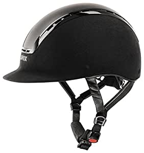 Uvex casque de dressage sicherheitshelm sUXXEED luxury noir m-l