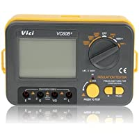 VC60B Plus Megohm Misuratore Original Insulation Resistance Misuratore Testers con High Quality