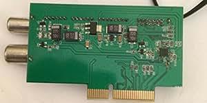Dreambox DVB-C/DVB-T LG Hybrid Tuner