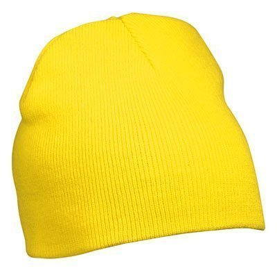 Beanie No. 1/Myrtle Beach (MB 7580), yellow