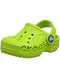 crocs Unisex Kid's Clogs