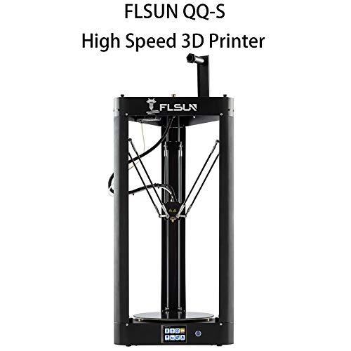 FLSUN 3D - QQ-S