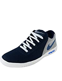 Shoeniverse men's synthetic casual shoes