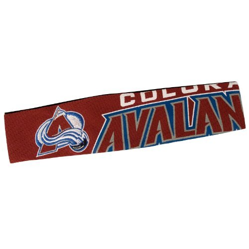 nhl-colorado-avalanche-fanband-headband-by-pro-fan-ity-by-littlearth