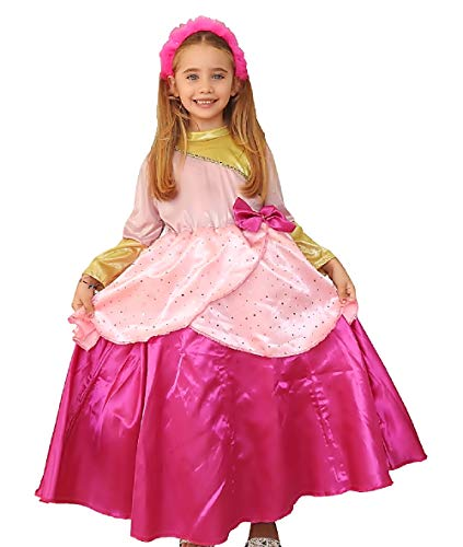 Inception pro infinite ( taglia 3 - 4 anni ) costume - damina principessa - bambine - carnevale - halloween - travestimento - cosplay - idea regalo