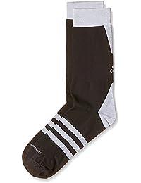 adidas Men's Striped Calf Socks