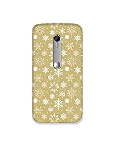 Motorola Moto G3 ht003 (206) Mobile Case from Leader
