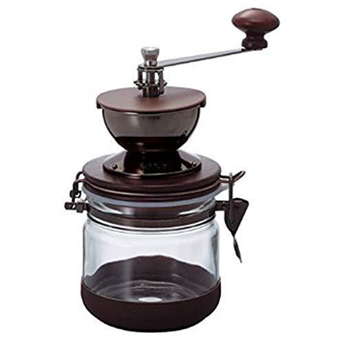 Hario CMHN-4 Kaffeemühle, keramik