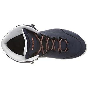 f325a90870 Lowa Women s Locarno GTX Qc High Rise Hiking Boots - UKsportsOutdoors