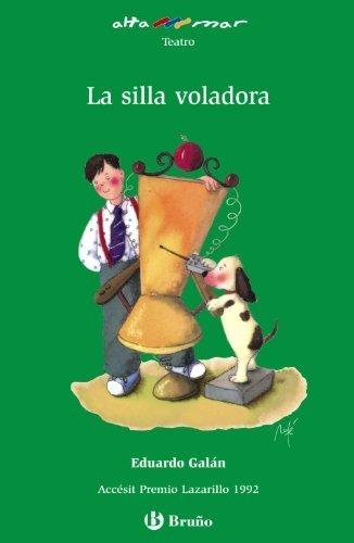 La silla voladora/ The Flying Chair Altamar Spanish