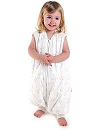 Saco de Dormir con Pies para Bebé Slumbersac aprox. 2.5 Tog - Oso - disponible en 5 tallas