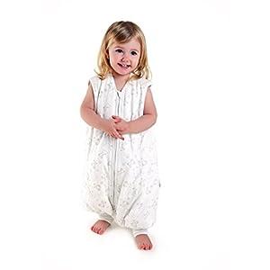 Saco de Dormir con Pies de Invierno para Bebé Slumbersac aprox. 3.5 Tog – Oso – 18-24 meses