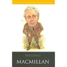 Prime Minister Box Set: Prime Minister: Harold Macmillan (20 British Prime Ministers of the 20th Century)