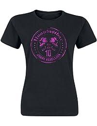 Unantastbar - 10 Jahre Girlie-Shirt