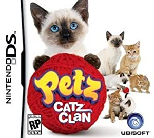 Petz - Ma famille chatons