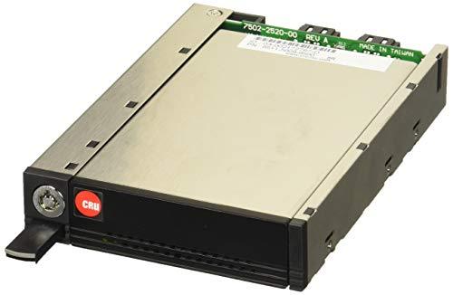 CRU DataPort DP25 6G Framcarr SAS SATA RoHS (8510-6402-9500)