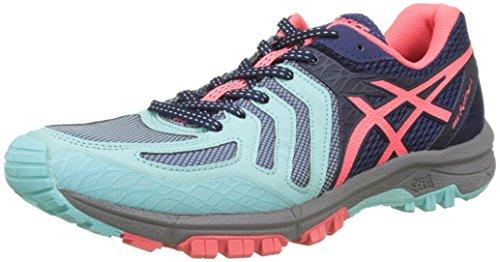 ASICS FujiAttack 5, Chaussures de Running Femme