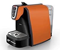 Wakecup Fully Automatic Coffee Maker - Orion Green