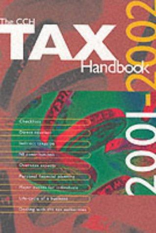 Cch Tax Handbook 2001-2002: Vol 2 por Croner CCH