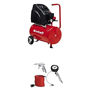 Einhell Kompressor TH-AC 200/24 OF