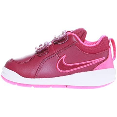 Nike Pico 4 (TDV) - Zapatillas de tenis para niña