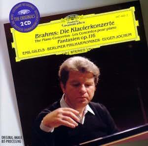 The Originals - Brahms