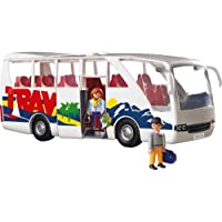 Playmobil City Life Airport Shuttle Bus