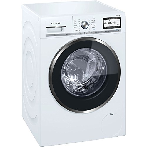Siemens WM14YH79GB A+++ Rated Freestanding Washing Machine - White