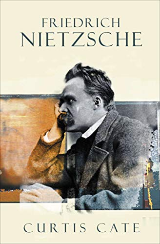 Friedrich Nietzsche (English Edition)