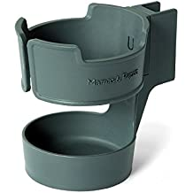 Soporte para silla de paseo de Mamas Papas & Taza, color gris