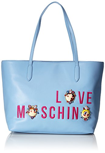 love-moschino-damen-tote-blau-avio-13-x-28-x-46-cm