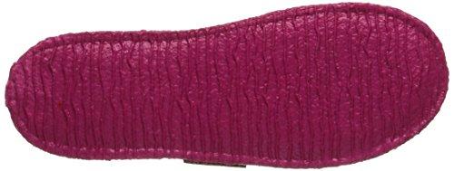 GiessweinAzusa - Pantofole non imbottite Donna Multicolore (Mehrfarbig (beere -335))