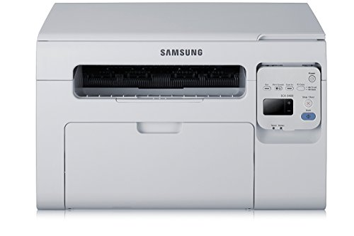 Samsung - SCX 3401 Multifunction Laser Printer