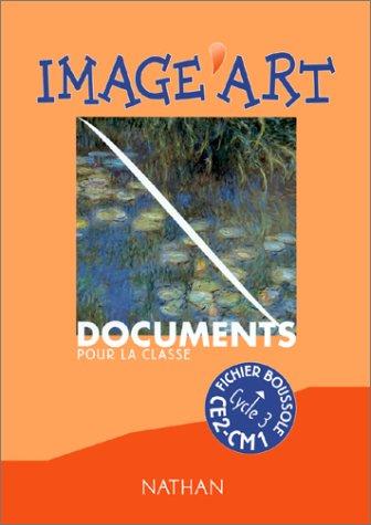 Image'art CE2-CM1. Fichier du maître