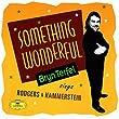 Something Wonderful (Terfel Sings Rodgers And Hammerstein)