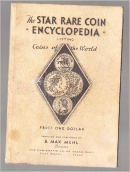 The star rare coin encyclopedia: Listing coins of the world