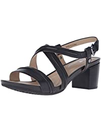 Amazon.fr   Geox - Sandales   Chaussures femme   Chaussures et Sacs 4702026d0f1d