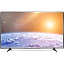 "LG 55UH615V 55"" 4K Ultra HD Smart TV Wifi LED TV - Televisor (4K Ultra HD, IEEE 802.11n, Web OS, 4:3, 16:9, 3840 x 2160, Negro)"