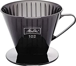 Melitta 172726 reusable coffee filter for 102 filter papers